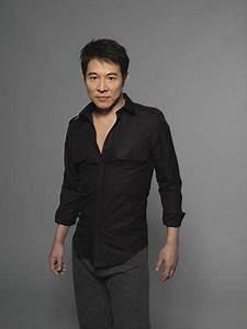 Джет Ли (Jet Li) фото, биография актера Джет Ли (рост, вес ...