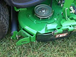 Lawn Striping Kit For John Deere 2010 950a  U0026 2012 930a 60