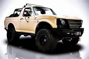 2016 Ford Bronco Raptor Concept For Sale | Ford bronco, Bronco, Ford