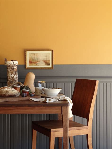 Fall Color Trends Warm + Welcoming Palette • Colorhouse