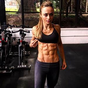 Abs vrouwen