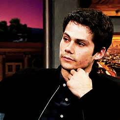 dylan o brien on james corden gif 1k dylan o brien 2015 crystalsreed dylansobrien