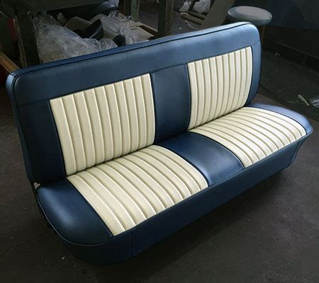truck bench seat truck seat repair truck interiors