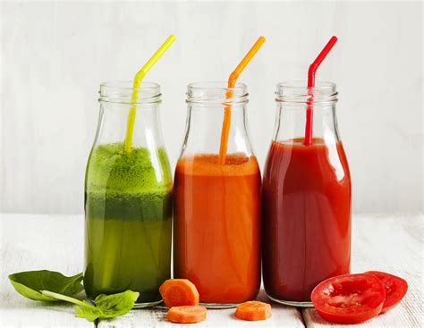 juice fasting liver rejuvenate juicing need juices blast vegetable pros cons benefits doctor antioxidant why fruits dr campbell