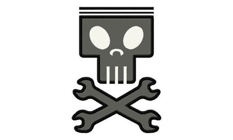 Planes Jolly Wrenches Piston Skull