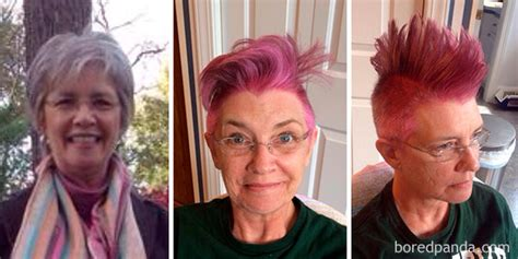 extreme haircut transformations   inspire