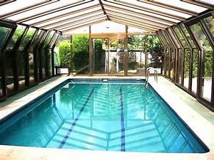 Pool Mit überdachung : garten pool mit berdachung ~ Michelbontemps.com Haus und Dekorationen