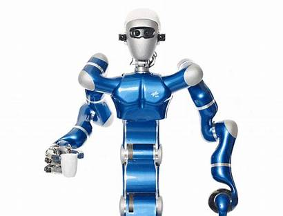 Robots Justin Calling Rollin Ieee Robot Play