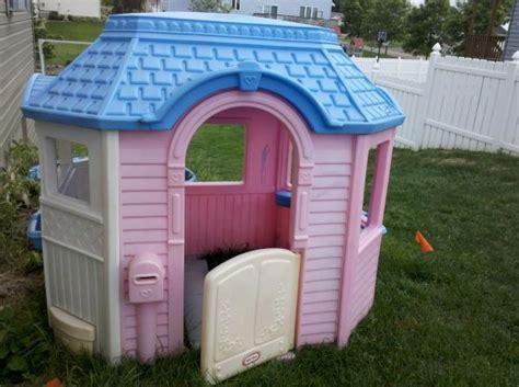 tikes endless adventures tikes town playhouse