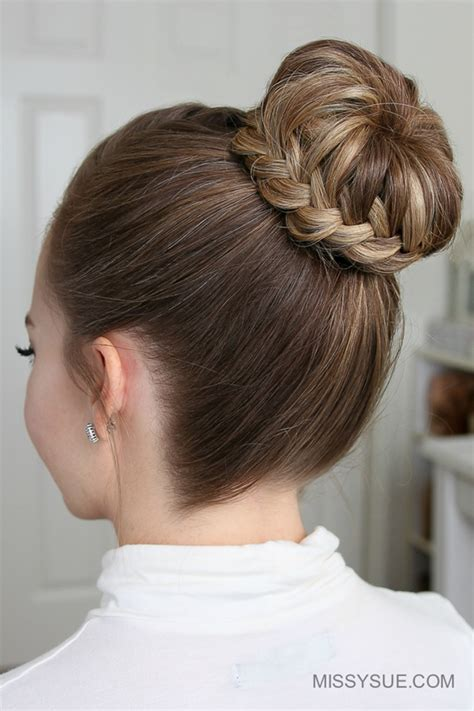 School Hairstyles by 40 And Easy Back To School Hairstyle For Hair