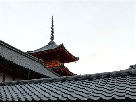 guide to a week in kyoto