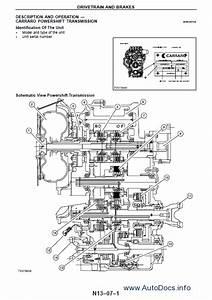 Fermec Terex Workshop Service Manual Repair Manual Order