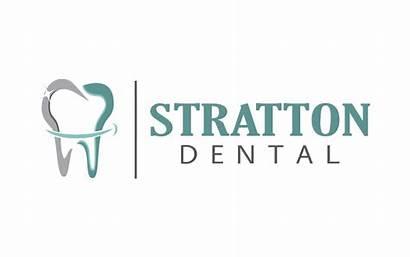 Dental Logos Resolution Stratton Emblem 3d Nv