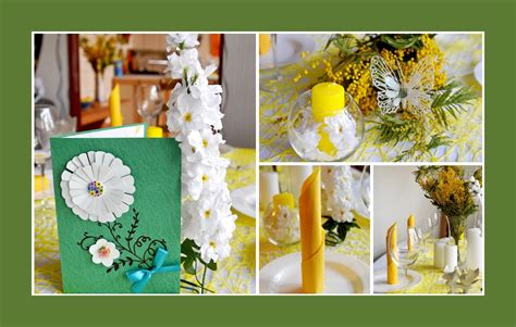 Blumen Hochzeit Dekorationsideenblumen Hochzeit Dekoidee by Deko Ideen Tischdeko Geburtstag