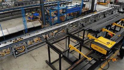 Production Line Manufacturing Intelligent Processing Machine Equipment