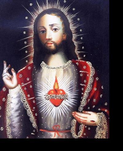 jesus gifs catholic jesus  mary animated gifs