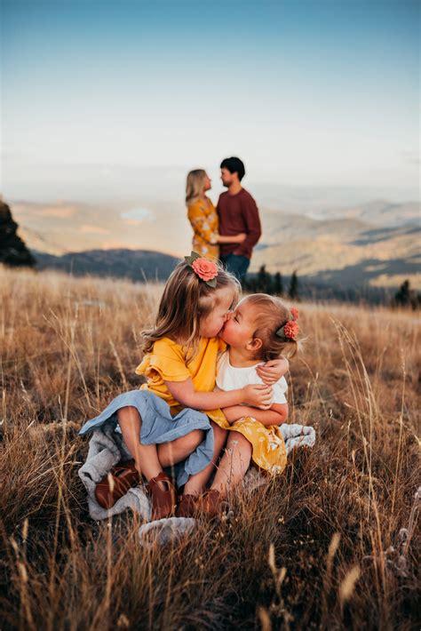 Family Love - Miranda Cheney Photography