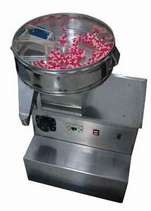 China Single Head Tablet  Capsule Counting Machine