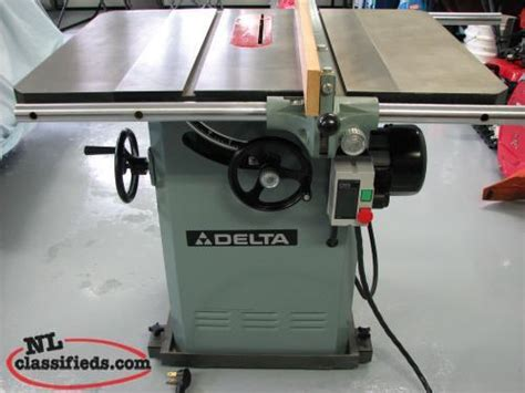 delta cabinet saw for sale delta cabinet saw buy sell in stephenville
