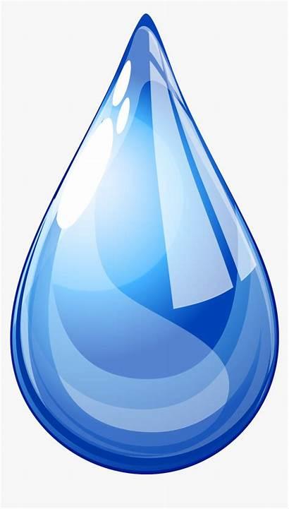 Water Drop Clipart Drops Transparent Matrimoniale Acqua