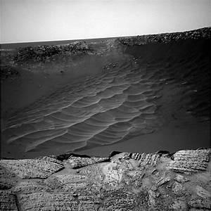 NASA Mars Rover Opportunity Update: Study of 'Ruiz Garcia ...