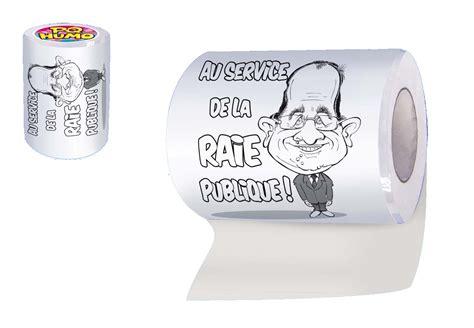 rouleau papier toilette personnalise le papier toilette personnalis 233 pour rigoler