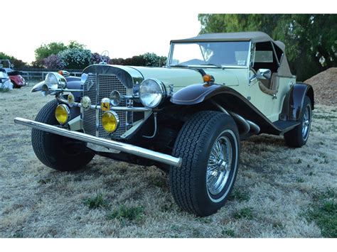 11 vehicles matched now showing page 1 of 1. 1929 Mercedes-Benz SSK Replica for Sale | ClassicCars.com | CC-993420