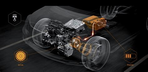 nissan  introduce  power models  europe