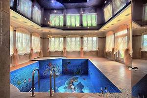 10 Wackiest Coolest Swimming Pool Designs In The World Indoor Pools