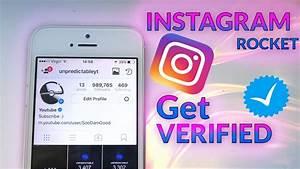 New  Install Instagram Rocket   Instagram      Ios 11