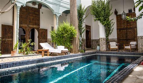 Riad Edward, Marrakech medina: Stunning & affordable