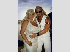 Duane Chapman's Relationship Fifth Wife Beth SmithMarried