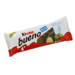 country baskets kinder bueno