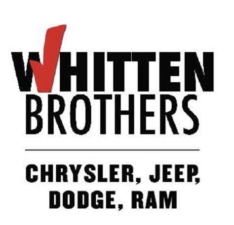 Whitten Brothers Fiat by Whitten Brothers Chrysler Dodge Jeep Ram Richmond Va