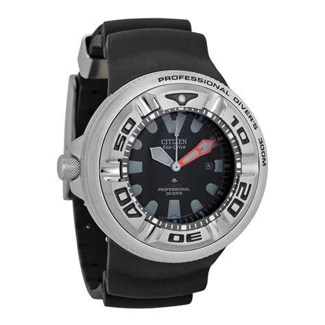 Citizen Dive Citizen S Bj8050 08e Eco Drive Professional Diver