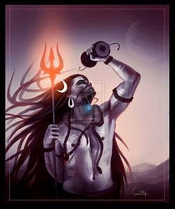 The gallery for --> Lord Shiva In Rudra Avatar Animated ...