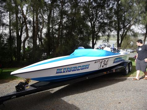 Bullet Ski Race Boats For Sale by Ski Race Boat Build Page 7