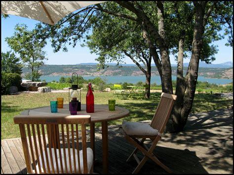 chambre d hote lac du salagou g 238 te rural de charme au bord du lac du salagou 224 liausson