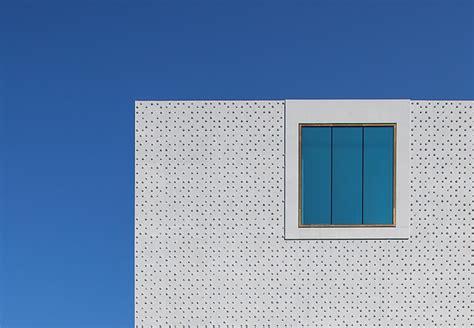 Vorarlberg Museum In Bregenz by Architectural Photography Bregenz J Welzel