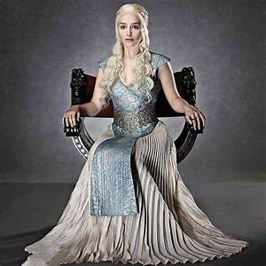 Online Buy Wholesale daenerys targaryen costume from China ...