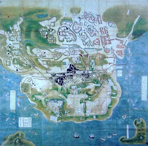 siege fortress shimabara rebellion