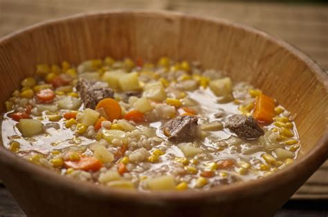 recette cuisine amerindienne recette de sagamité selon bob le chef l 39 anarchie culinaire