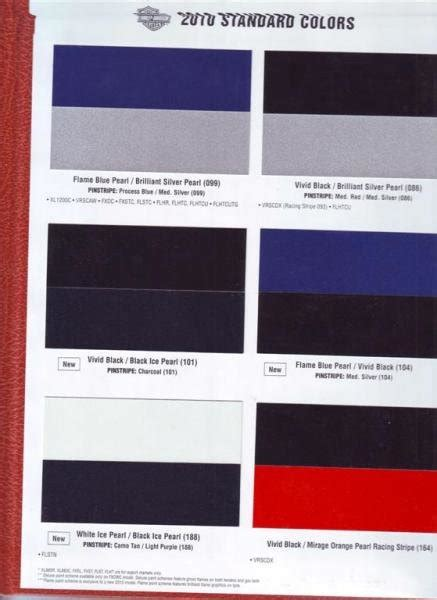 paint colors harley davidson 2014 html autos weblog
