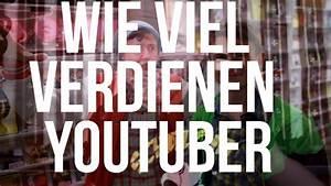 Wie Viel Waschpulver : wie viel geld verdient man wirklich mit youtube inkl rechnung beispiele youtube ~ Watch28wear.com Haus und Dekorationen