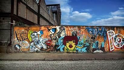Graffiti Street Wall Background Livewallpaperhd Kb Wallpapers