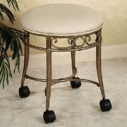 mcclare vanity stool vanity stool wheels and ps