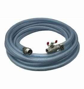 Tuyau De Refoulement Pompe Immergée : kit de refoulement pompe ou transport de l 39 eau avec tuyau ~ Dailycaller-alerts.com Idées de Décoration