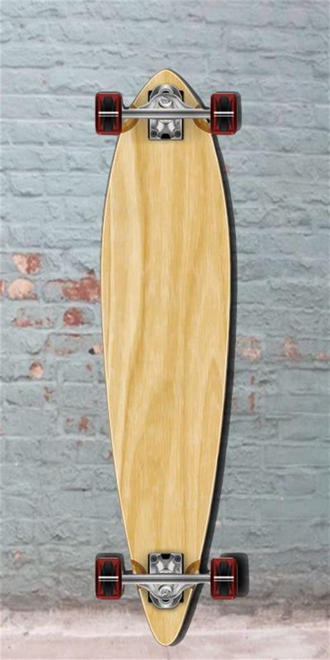 blank pintail longboard decks 25 best ideas about cheap longboard on