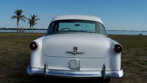 1953 Ford Customline 4