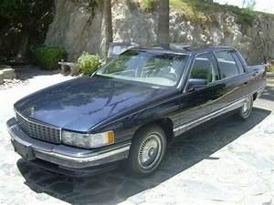 Sell Used 1995 Cadillac Sedan Deville   91 000 Original   4  In Phoenix  Arizona  United States